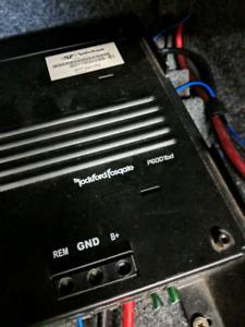 Rockford Fosgate p6001bd