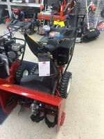 TORO Power Max 826 OTE