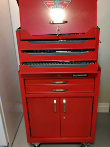 Canadian Tire Tool Chest
