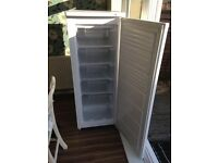 Tall Freezer , 6 drawers , like new condition