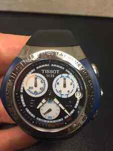 MENS WATCH - Tissot T-Tracx Chronograph Watch St. John's Newfoundland image 1