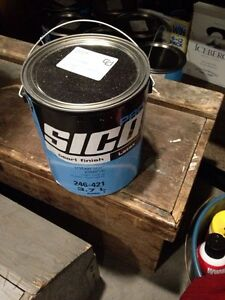 3 cans of paint for sale
