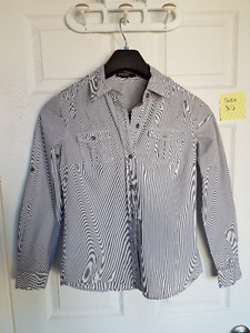 Dress shirt Lot