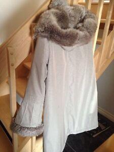 Manteau d'hiver pour dame