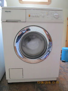 Miele washer,dryer - Excellent condition