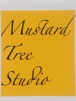 Mustard Tree Studio Repurposed Furniture/Home Decor