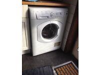 Hotpoint eco tech 6KG WML540 AQUARIUS Washing Macine