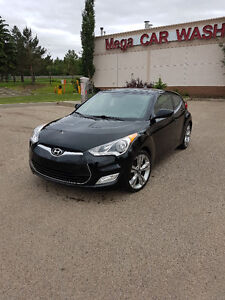 2012 Hyundai Veloster Tech Hatchback FOR SALE