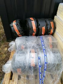 IKO insulated dpc, 225x8m