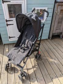 Stroller - mother care