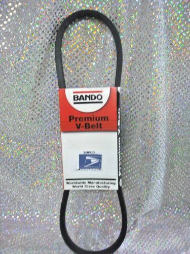 Belt, V-Belt, Premium, A44, 4L460 BANDO Premium V-Belt