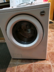 Working washer for pick up , it leaks