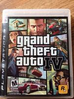 Grand Theft Auto IV - PS 3