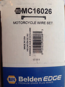 Harley Ignition Wire Set - fits many models