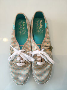 Never Worn Keds Shoes Size 9.5