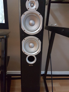 Home Theatre 5.1 Surround Sound System (Yamaha, Infinity Speaker