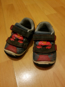 Stride rite baby toddler shoes