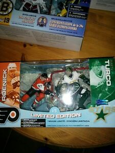 Mcfarlane NHL 2-Packs