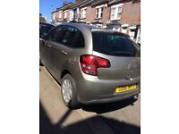 Citroen C3 2011 for sale zero tax car
