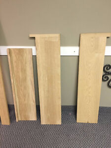 "Pine Wood 36"", 42"" Stair Tread--GOOD QUALITY!"