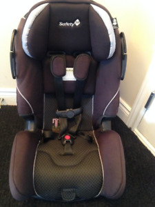 Siège d'auto enfant/Child car seat - Alpha Omega 65