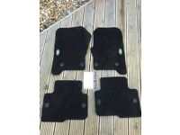 Land Rover discovery floor mats
