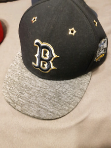 Boston Red Sox All star game hat