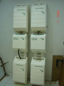 2 x ZEE Protector 1 Eye Wash Station West Island Greater Montréal image 1