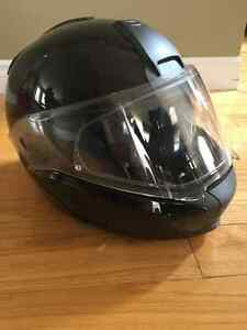 MOTORCYCLE HELMET (BMW)