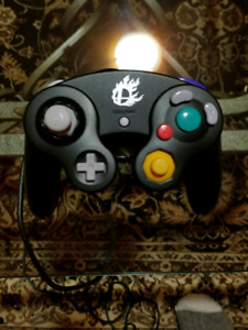 Brand New Smash 4 Gamecube Controller