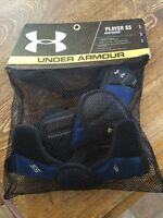 Under Armour SST Arm Guards