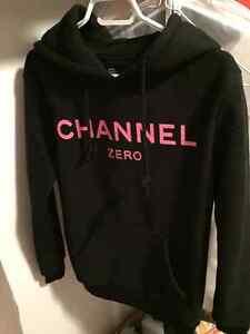 Black women hoodie sweater