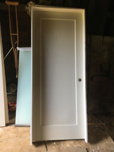 Madison Pre-hung interior doors - Brand new