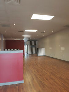 NIAGARA FALLS RETAIL/OFFICE SPACE FOR LEASE IN BUSY PLAZA