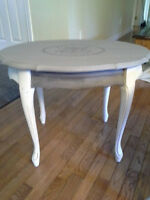 Beautiful Refinished Accent/End Tables