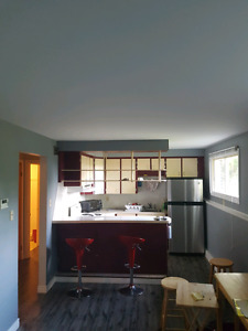 1 AND/OR 2 Bedroom(s) Apt. Avail July.Aug.1st or immediately!!!