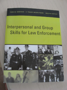 Course - Interpersonal and Group Dynamics - OLRN 1031