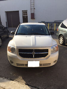 2007 Dodge Caliber SXT Hatchback ** With Valid SAFETY & E-Test**
