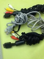Sony Playstation & Ethernet cables