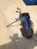 Power Bilt Jr Golf Clubs