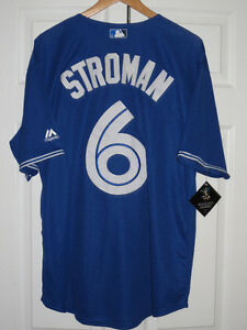 Toronto Blue Jays Jerseys - Stitched - New  -- In Stock: