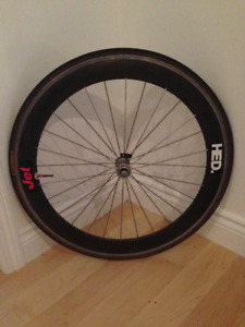 Hed Jet Front Wheel