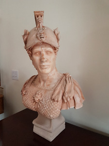 Greek Statue ...NEW PRICE