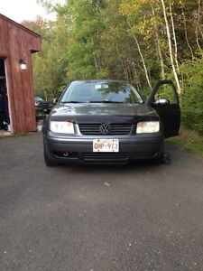 2003 Tdi for parts