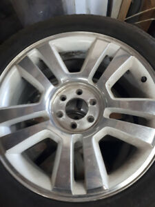 Mag F150 2008 unlimited 22''