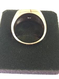 Men's GOLD Rings CHECK IT OUT!! London Ontario image 2
