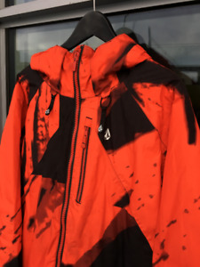 VOLCOM Omega GORE TEX Winter Jacket