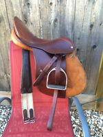 **Price Reduced!!** English Saddle