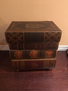 Accent Side Table ***One of a Kind***