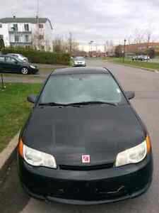 Saturn ion 2006  a vendre